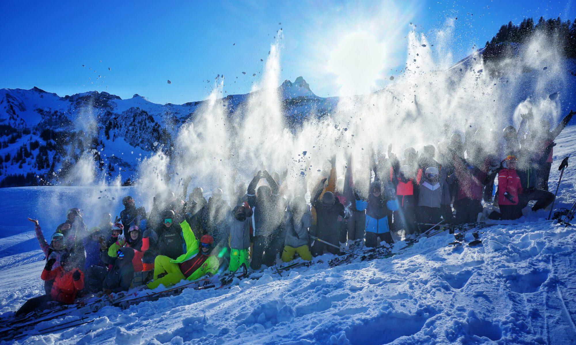 PSV-Skitour